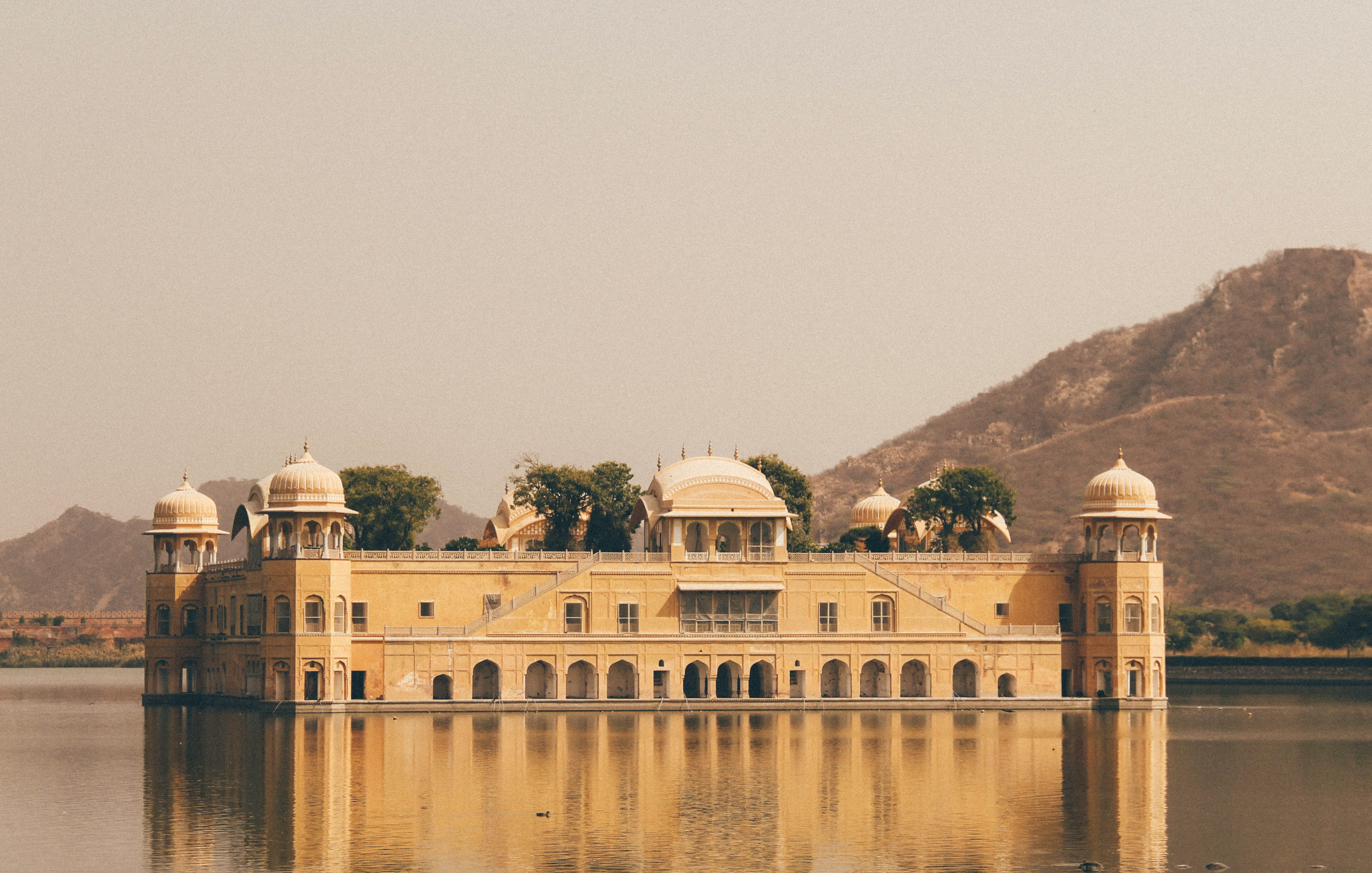 Jaipur - City Of Forts - Pink City