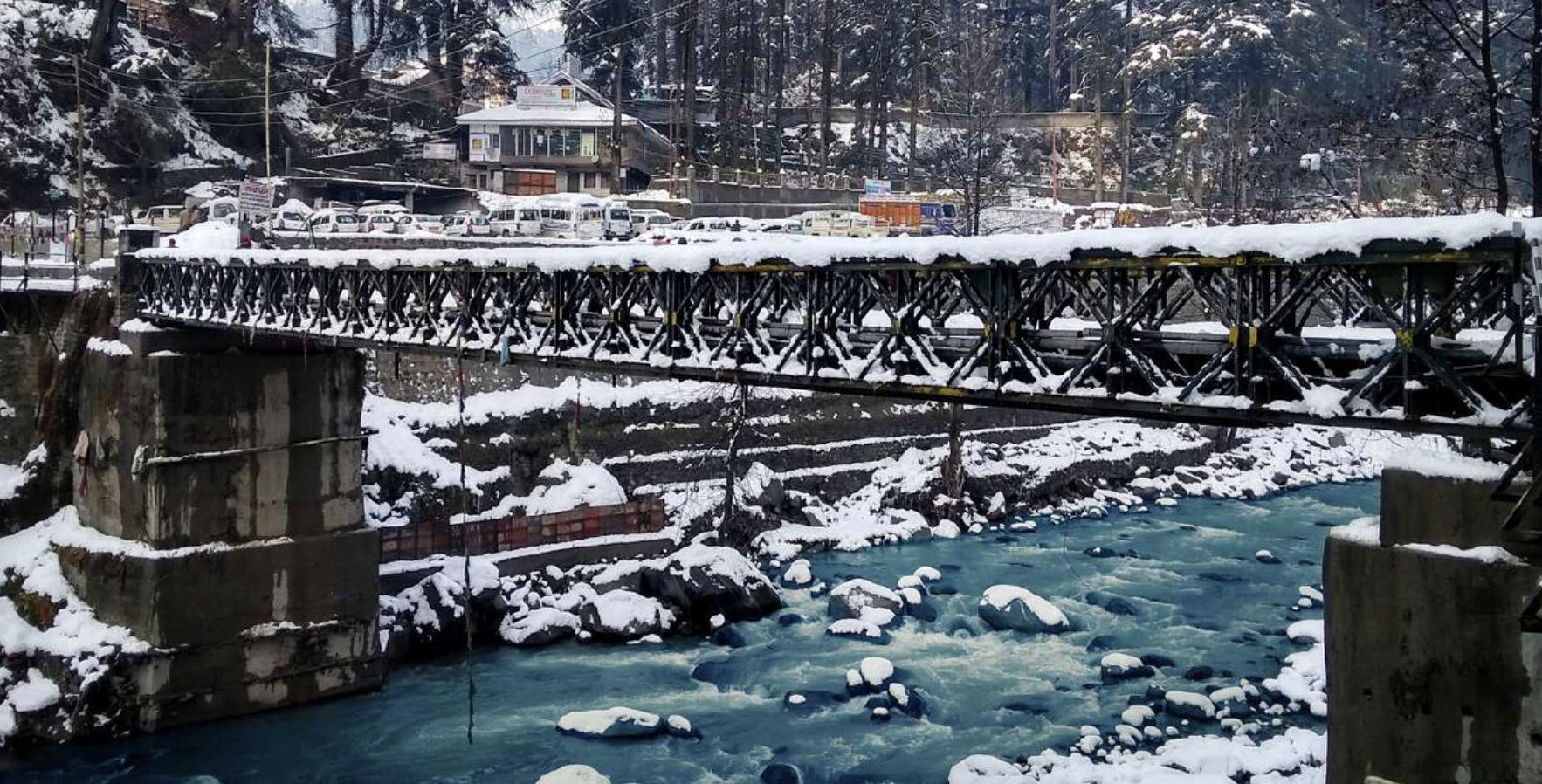 Long stays in Manali | Stay in Hostels in old Manali | BWT experiences
