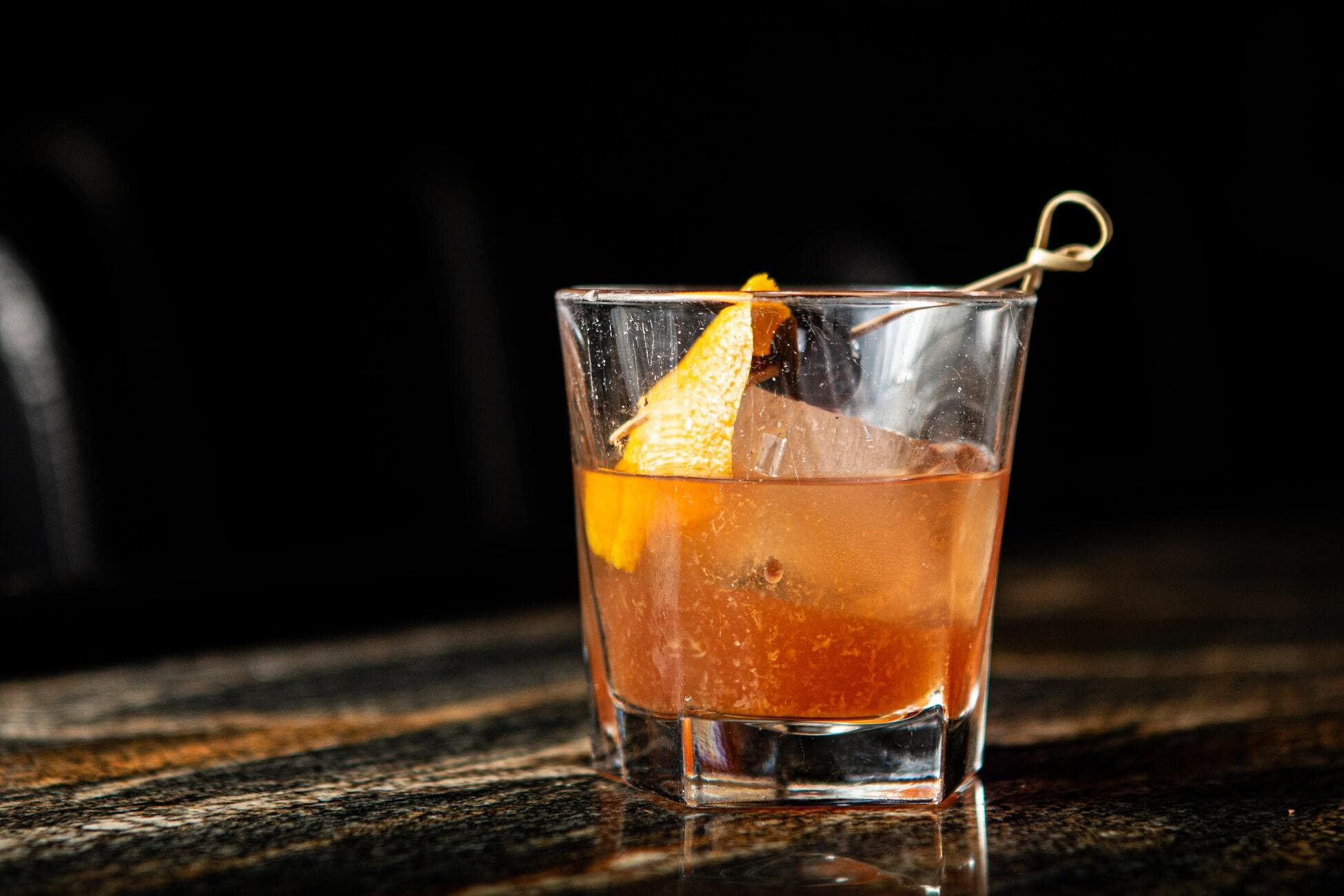 Learn how to create amazing drinks from home