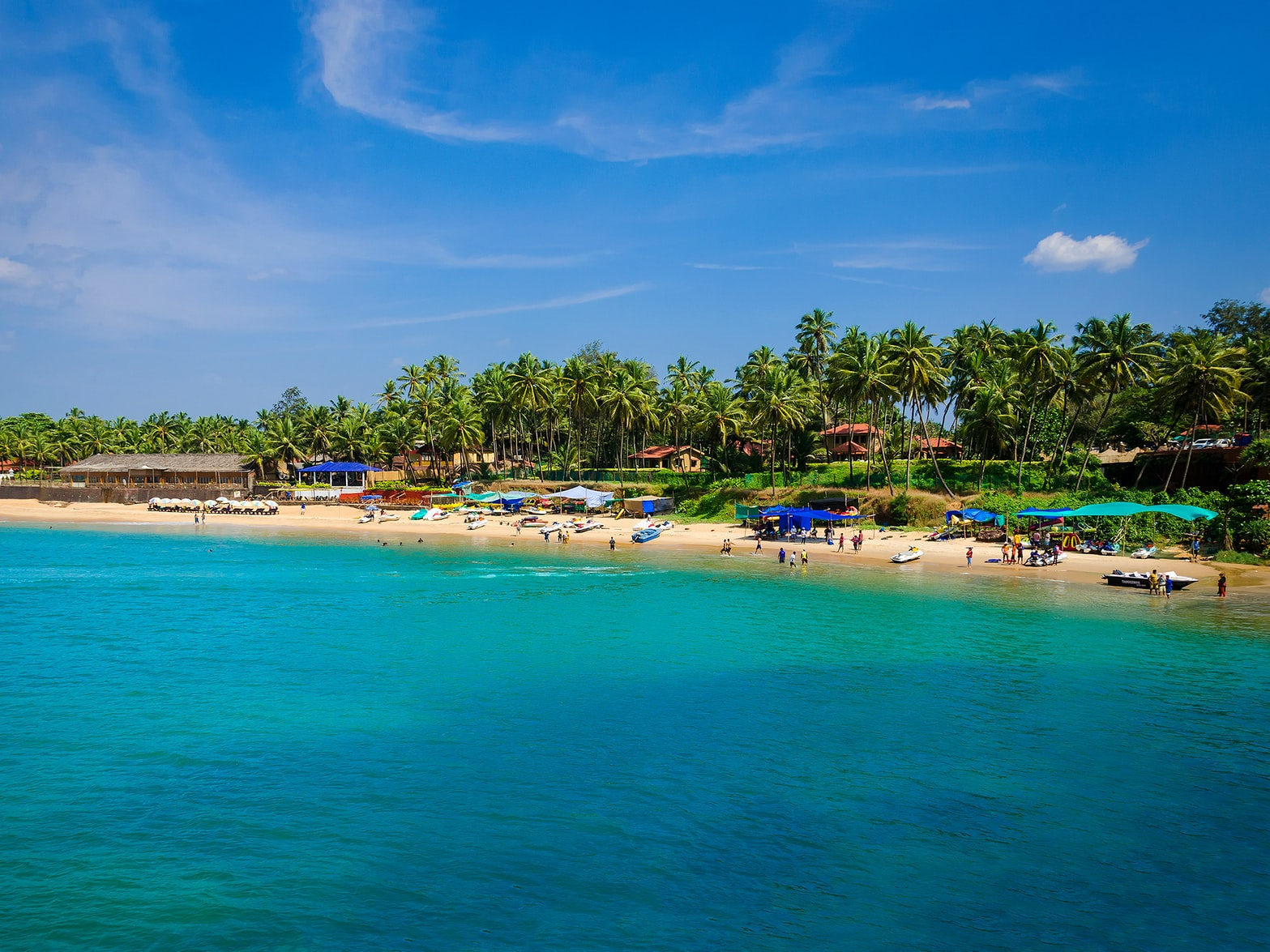 Explore Goa with best hostels, weekend trips, long trips and local experiences in Goa.